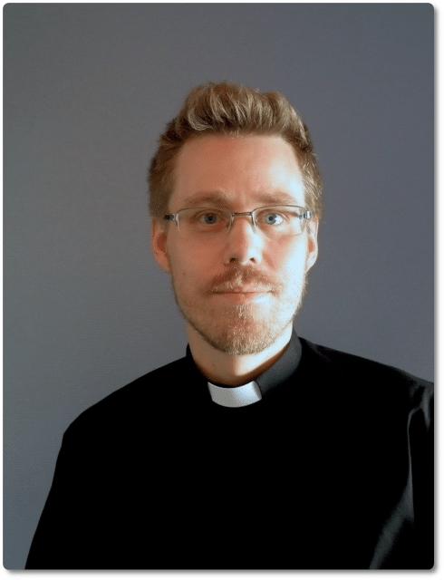 Heikki Salo, Matt.19:27-30, Ansaitsematon armo